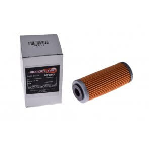 MOTOFILTRO OIL FILTER MF652 (HF652) KTM 773380051