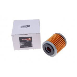 MOTOFILTRO OIL FILTER MF141 (HF141) 5TA-13440-00