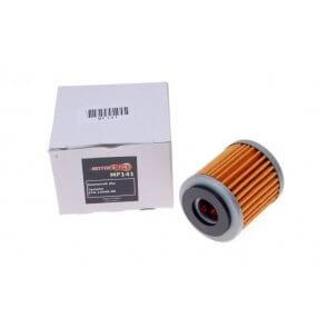 MOTOFILTRO OIL FILTER MF141 (HF141) 5TA-13440-00