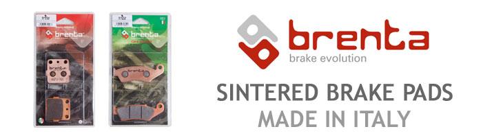 Brenta Brake Pads