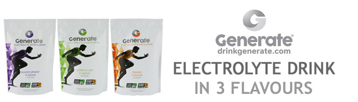 Generate Sports Drink